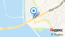 Оил Сервис на карте