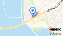 Shell-Центр на карте
