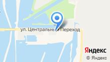 Ященко А.Е. на карте