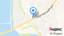 MC Apart на карте