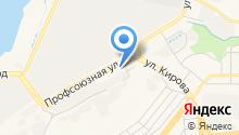 АРТЕКС ОЙЛ на карте