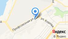 АЕГ Тюнинг на карте