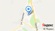 Авиационно-технический спортивный клуб г. Магнитогорска на карте