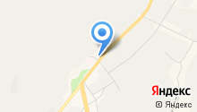 2 ОФПС по Челябинской области на карте