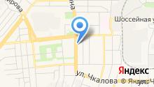 Абонентский отдел: Триколор, Телекарта, Континент, Дачное ТВ на карте