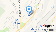 Платежный терминал, Кредит Урал банк на карте