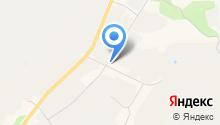 Автостоянка на ул. Электросети на карте