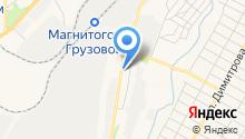 EXPERTPAINT на карте