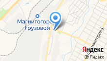 АВиКо на карте