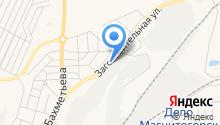 Little Armenia на карте