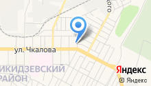 Automgn на карте