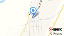 Продовольственный магазин Сысоев В.В. на карте