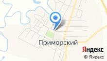 Шиномонтаж, мастерская Переводчиков Д.А. на карте