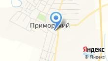 Уральская молочная компания на карте
