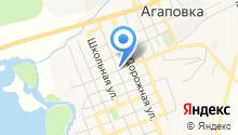 Управление Федерального казначейства по Челябинской области на карте