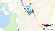 Муниципальное управление культуры Администрации Агаповского района на карте