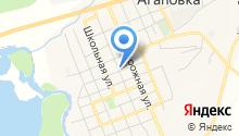 Центр гигиены и эпидемиологии Челябинской области в г. Магнитогорске и Агаповском, Кизильском, Нагайбакском, Верхнеуральском районах на карте