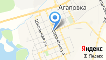 Аптека от склада на карте