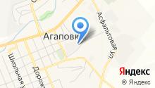 Торгово-производственная компания на карте