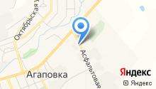 АЗС Башойл на карте