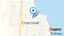 Cельская Павленковская библиотека на карте