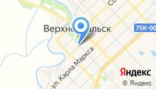 Челябинскзооветснаб на карте