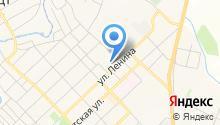 артклимат74 на карте