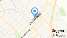 """""""Армада-М"""" - Торговая компания на карте"""