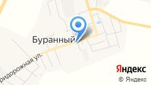 Магазин хозтоваров Мусина М.К. на карте