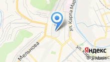 АльфаСтрахование-ОМС на карте