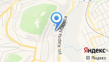 Детская городская больница №3 на карте