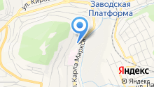 ЗлатПивТорг на карте
