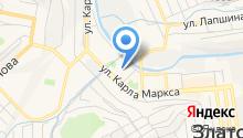 Домофон-Урал на карте