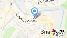 Мастерская по ремонту обуви и одежды на ул. Братьев Пудовкиных на карте