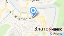 Банкомат, Почта Банк, ПАО на карте