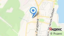 АиР на карте