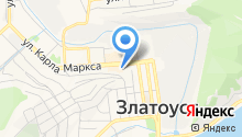 Арт-Сюрприз на карте