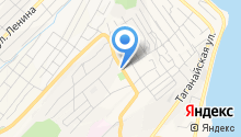 Компания по тонированию автостекол на карте
