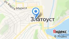 Айти Проект на карте