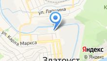 ЗЛАТМУФТА на карте