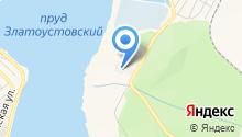 ЗлатПродНефть на карте