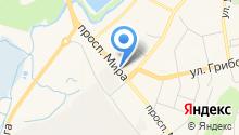 Step на карте
