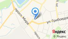 Дирекция Единого Заказчика №3 на карте