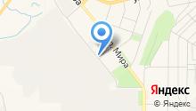 Auto Club на карте