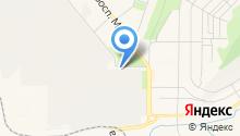 Авторемонт на карте