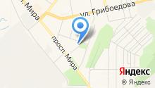 Газдеталимашин на карте