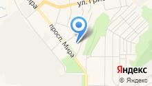 Златоуст-Вортекс на карте