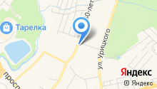Леопольд на карте