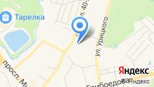 ВИТАДЕНТ на карте