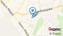 АЗБУКА ВКУСА - магазин и доставка на карте